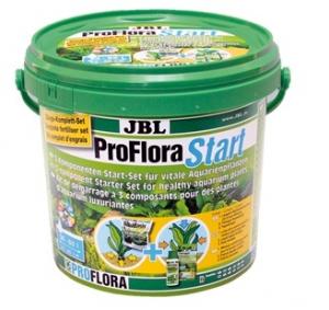 Engrais de démarrage en kit pour aquarium - Pro Flora Start - JBL