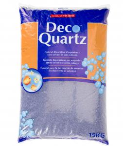 Quartz Bleu Lavande - Aquaprime - 15 kg