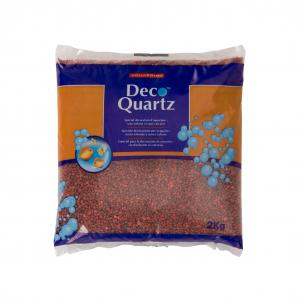 Quartz Rouge provence - Aquaprime - 2 kg