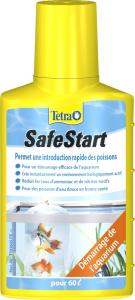 Tetra SafeStart - Démarrage de l'aquarium - 50 ml