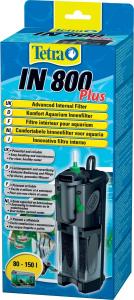 Tetra IN 800 Plus - Filtre intérieur pour aquarium 80 à 150 L