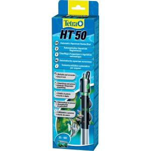 Chauffage Tetra HT 50 - Pour aquarium - 50 W