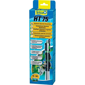 Chauffage Tetra HT 75 - Pour aquarium - 75 W