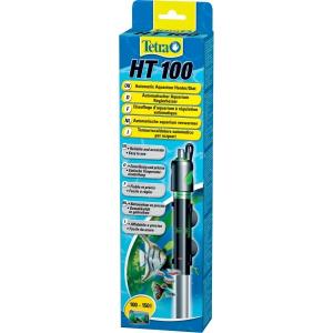 Chauffage Tetra HT 100 - Pour aquarium - 100 W