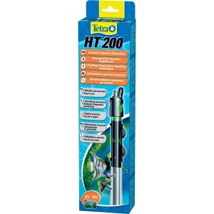 Chauffage Tetra HT 200 - Pour aquarium - 200 W