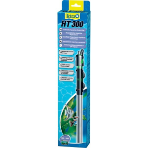 Chauffage Tetra HT 300 - Pour aquarium - 300 W