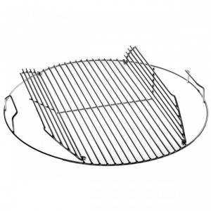 Grille de barbecue articulée - Weber - 47 cm