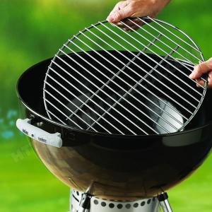 Grille foyère  - Weber - Pour barbecue charbon 47 cm