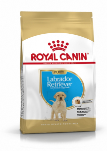 Aliment chien - Royal Canin - Labrador Junior - 3 kg