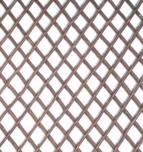 Treillage Extensible - Trellis Willow - 150 x 50 cm