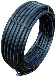 Tube polyéthylène NF - OD PLAST - ø 2 cm L 100 m - 16 bar