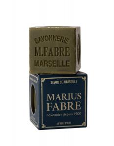 Savon de Marseille huile d'olive - Marius Fabre - 200 g