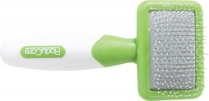 Brosse Slicker pour rongeur RodyCare - Zolux