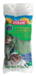 Lit douillet pour rongeur Zolux - 25 g
