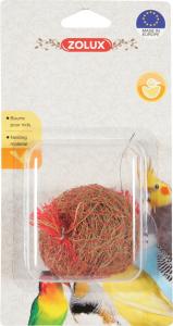 Fibre de coco pour nids Zolux