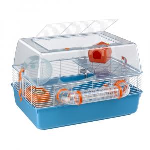 Cage hamsters Duna Fun - Ferplast - 55 x 47 x h 37,5 cm