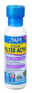 Aqua Filter Activ - API - 118 ml