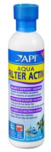 Aqua Filter Activ - API - 237 ml