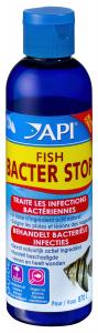Fish Bacter Stop - API - 118 ml