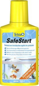 Tetra SafeStart - Démarrage de l'aquarium - 100 ml