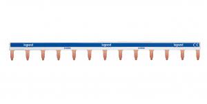 Peigne d'alimentation horizontal - Le Grand - pour Uni et Uni + neutre - 13 modules