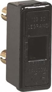 Porte-fusible à broches - Le Grand - Ø7 mm pour cartouches 8.5 x 31.5 mm