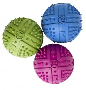 Balle soft rubber - Anka - Ø 9.5 cm