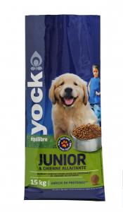 Yock Junior - Sac de 15 kg
