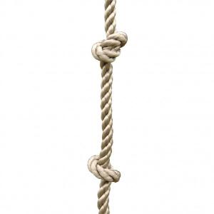 Corde à noeuds - Trigano - Pour portique 2.00/2.50 m