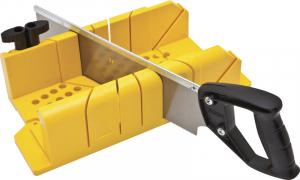 Boîte à coupe en plastique ABS - Stanley