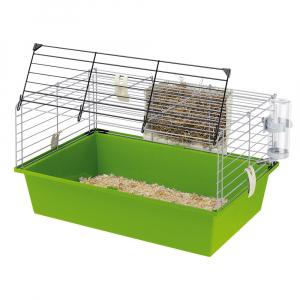 Cage Cavie 60 - Ferplast - 58 x 38 x h 31,5 cm