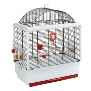 Cage Palladio 3 - Ferplast - 96 x 57 x h 56 cm