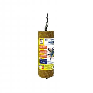 Cylindre Prêt à l'emploi aux insectes pour oiseaux - Natures Market - 440 gr