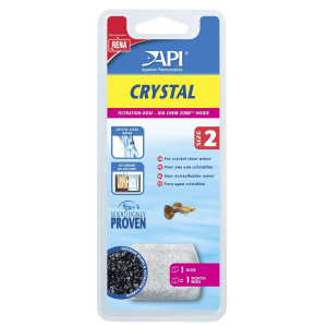 Dose Crystal - API - Taille 2 - x 1