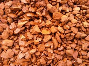 BRIQUE PILEE 2/30 25 KG - ROCHER COUPE