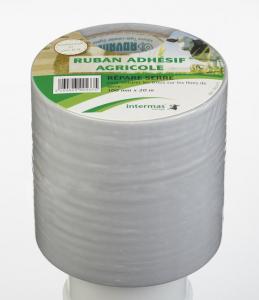 Ruban adhésif Répare serre - CELLOPLAST - 100 mm x 20 m