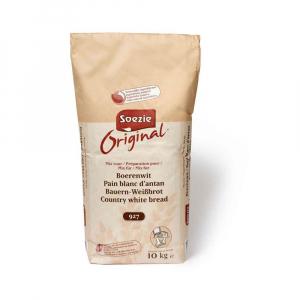Farine Original blanc d'Antan - Soezie - 10 kg