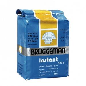Levure sèche Bruggeman - Soezie - 500 gr