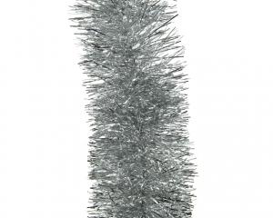 Guirlande 6 plis - Argent - 2,70 m- Ø10