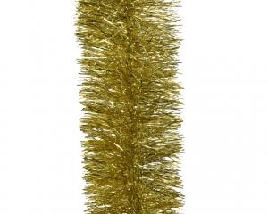 Guirlande 6 plis - Or - 2,70 m