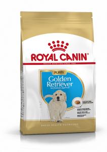 Aliment chien - Royal Canin - Golden Junior - 12 kg