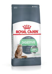Croquettes Digestive Care pour chats adultes - Royal Canin - 2 kg