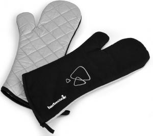 Paire gants longs - Barbecook - 40 cm