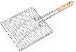 Grille à poisson x3 FSC - Barbecook - 28 x 28 cm