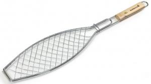 Grille à poisson x1 FSC - Barbecook - 66 x 14 cm
