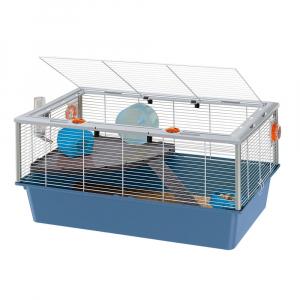 Cage pour hamsters Criceti 15 - Ferplast - 78 x 48 x h 39 cm