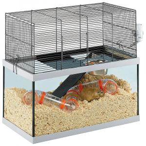 Cage Gabry 60 - Ferplast - 60 x 31,5 x h 52 cm