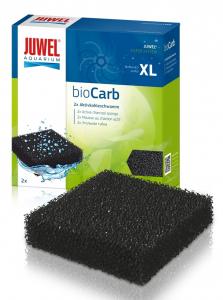 Mousse de charbon actif - Bio Carb - Juwel - Taille XL - x 2