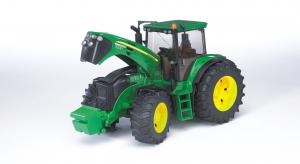 Tracteur John Deere - 7930