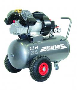 Compresseur - 50 litres - 3,5 CV